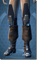 Alliance Hunter Male Boots