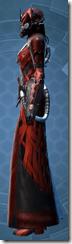 Alliance Inquisitor - Female Left