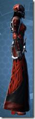 Alliance Inquisitor - Female Right