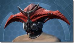 Alliance Inquisitor Male Headgear