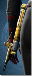 Alliance Lightsaber - Stowed_thumb