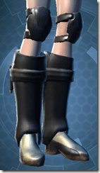 Alliance Smuggler Female Boots