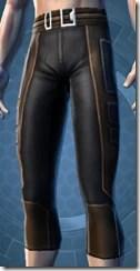 Alliance Smuggler Male Leggings