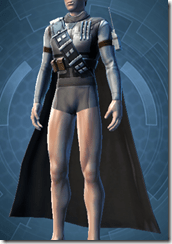 Alliance Smuggler Male Suit