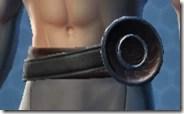 Dark Reaver Agent Male Belt