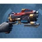 Dark Reaver Enforcer / Field Medic / Field Tech / Professional Blaster Pistol / Offhand Blaster