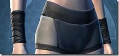 Dark Reaver Consular Female Bracers