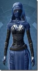 Dark Reaver Consular - Female Close