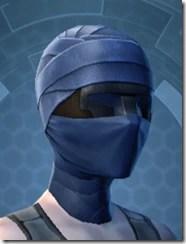 Dark Reaver Consular Female Headgear