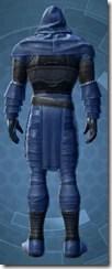 Dark Reaver Consular - Male Back