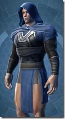 Dark Reaver Consular Male Vestments