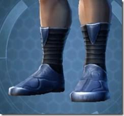 Dark Reaver Consular Mmale Boots