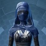 Dark Reaver Force-Master / Force-Mystic / Stalker / Survivor (Pub))