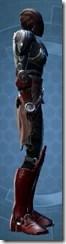 Dark Reaver Hunter - Female Right