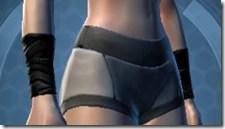Dark Reaver Inquisitor Female Bracers