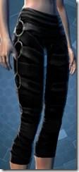 Dark Reaver Inquisitor Female Lower Robe