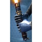 Dark Reaver Force-Master / Force-Mystic Lightsaber