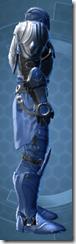 Dark Reaver Trooper - Male Right