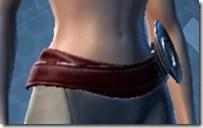 Deceiver Agent Imp Female Belt