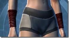 Deceiver Agent Imp Female Bracers