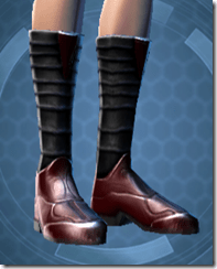 Deceiver Consular Female Boots