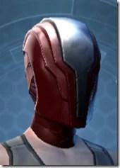 Deceiver Hunter Female Helmet