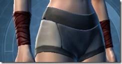 Deceiver Inquisitor Female Bracers