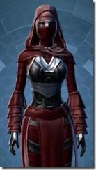 Deceiver Inquisitor - Female Close