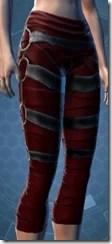 Deceiver Inquisitor Female Leggings