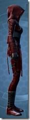 Deceiver Inquisitor - Female Right
