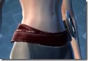 Deceiver Smuggler Pub Female Belt