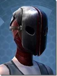 Deceiver Smuggler Pub Female Headgear