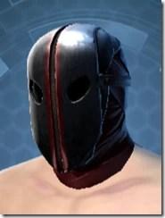 Deceiver Smuggler Pub Male Headgear