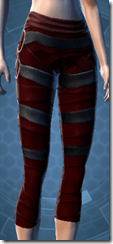 Deceiver Trooper Female Leggings