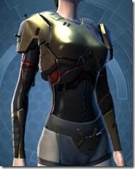 Eidolon Female Chestguard