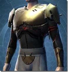 Eidolon Male Chestguard