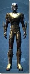Eidolon - Male Front