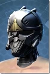 Eidolon Male Headgear