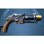Exhumed Enforcer / Field Medic / Field Tech / Professional Blaster Pistol / Offhand Blaster