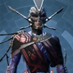 Exhumed Force-Master / Force-Mystic / Stalker / Survivor (Imp)