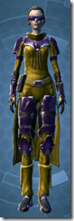 Exhumed Knight Dyed