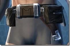 Exhumed Smuggler Male Belt