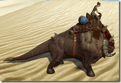 Expedition Uxibeast - Side
