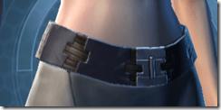 Headhunter Female Belt