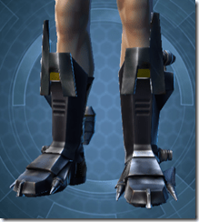 Headhunter Male Boots