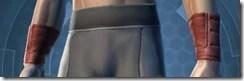 Massassi Agent Imp Male Bracers