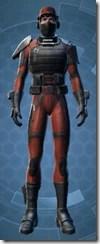 Massassi Agent Imp - Male Front