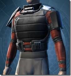 Massassi Agent Imp Male Jacket
