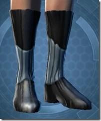 Massassi Inquisitor Female Boots