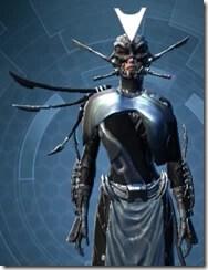 Massassi Inquisitor - Female Close